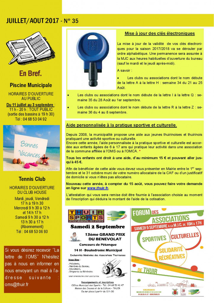 La lettre n° 35 Juillet Août 2017-page-002